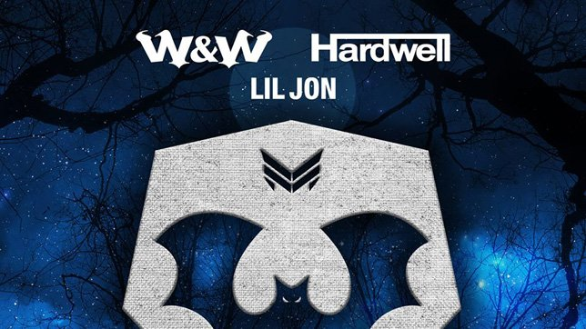 Hardwell & W&W feat. Lil Jon - Live the Night