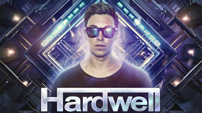 Hardwell Presents Revealed Vol. 7 » [Tracklist]