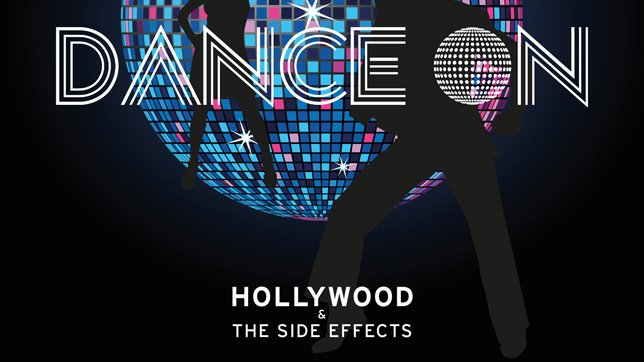 Hollywood & The Side Efects - Dance On