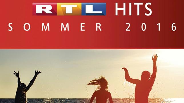 Rtl Hits Sommer 2021