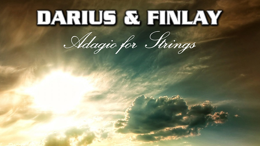 Darius & Finlay - Adagio for Strings [Remixes]