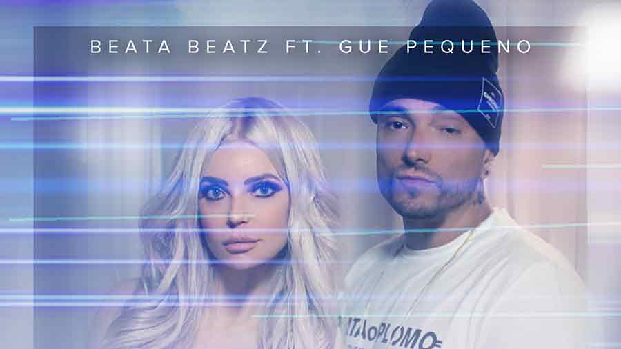 Beata Beatz ft. Gue Pequeno - Speed Of Light