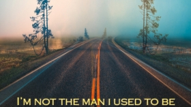 Neu in der DJ-Promo: MS Project - I'm not the man I used to be