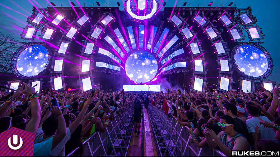 Ultra Music Festival Guide