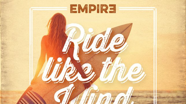 Empir3 feat. Pit Bailay - Ride Like The Wind