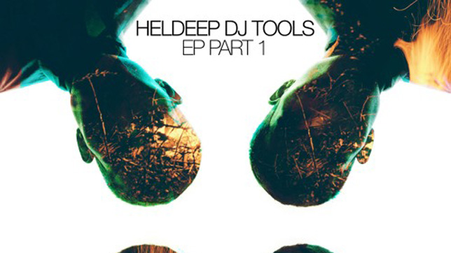 Heldeep DJ Tools EP