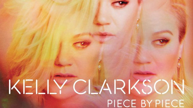 Musikvideo » Kelly Clarkson - Piece by Piece
