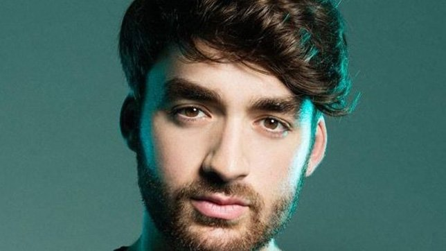 Oliver Heldens feat. The Rumors - Ghost