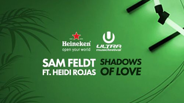 Sam Feldt - Shadows Of Love (feat. Heidi Rojas)
