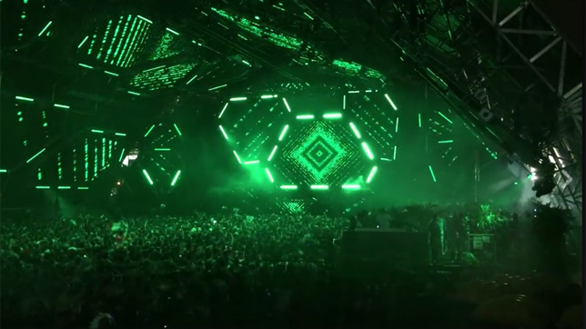 Ultra Music Festival - Eric Prydz