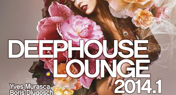Deephouse Lounge 2014.1