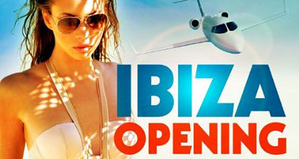 Ibiza Opening Summer House Sessions 2014