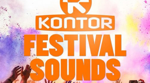 Kontor Festival Sounds - the Opening Season 2014