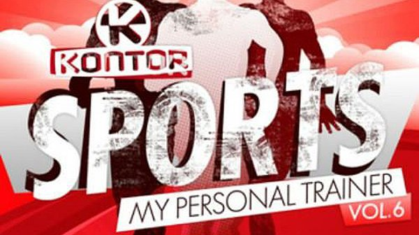 Kontor Sports - My Personal Trainer, Vol. 6 Download