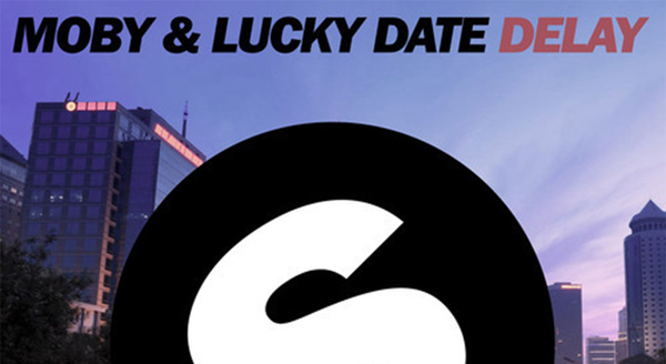Moby & Lucky Date - Delay Preview Artwork Cover Download