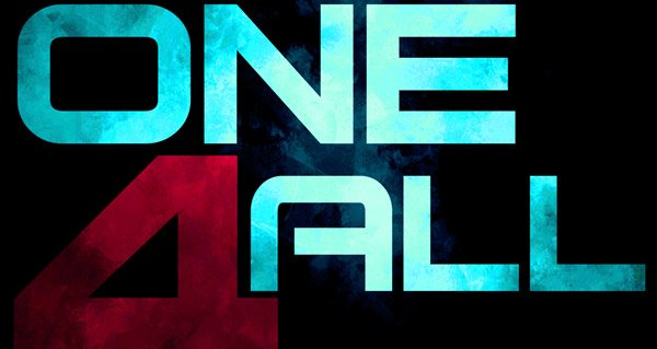 Nick Otronic & High Level feat. Sharon Rupa - One 4 All DJ-Promotion