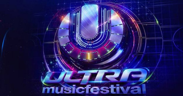 Ultra Music Festival 2014 - Live Stream