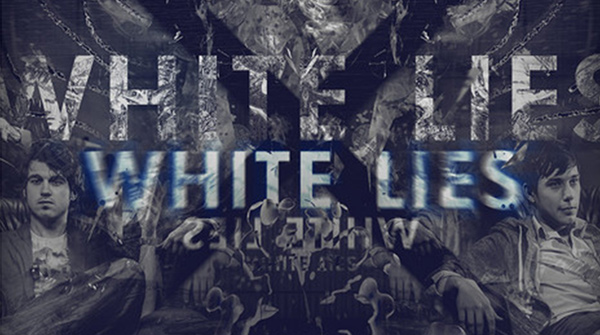 Vicetone feat Chloe Angelides - White Lies Download