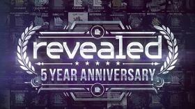 5 Years Revealed [Tracklist]