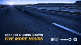 Vocal-Version: Deorro X Chris Brown - Five More Hours