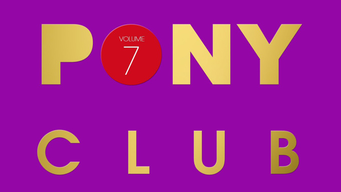 Pony Club Kampen Vol. 7