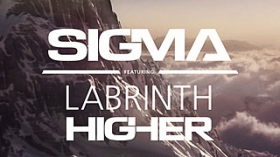 Sigma feat. Labrinth - Higher [Official Video]