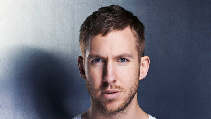 Calvin Harris feat. HAIM Pray to God Cover Big cut