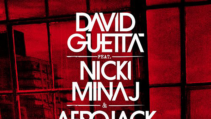 David Guetta, Afrojack & Nicki Minaj - Hey Mama  » Remix EP