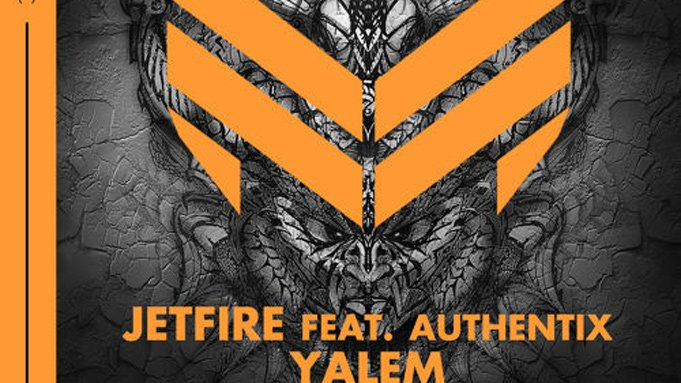 Jetfire feat. Authentix - Yalem