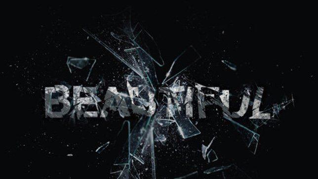 Project 46 - Beautiful (It Hurts)