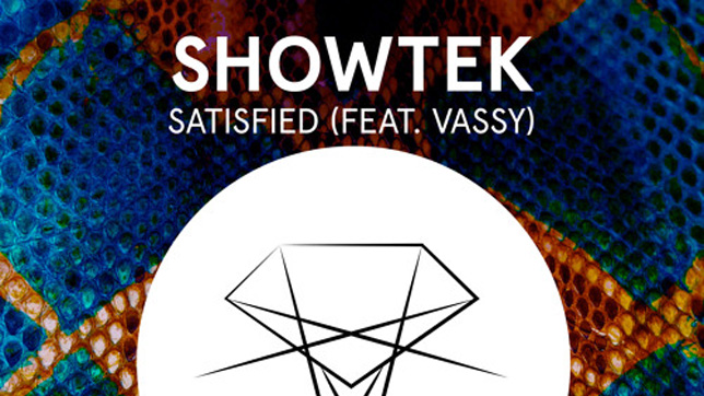 Showtek Satisfied