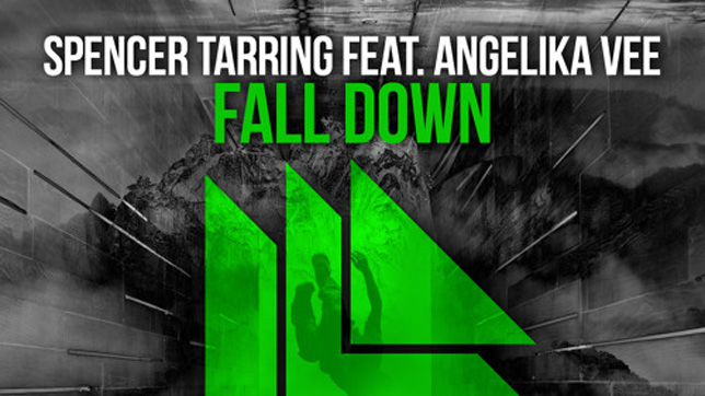 Spencer Tarring feat. Angelika Vee - Fall Down