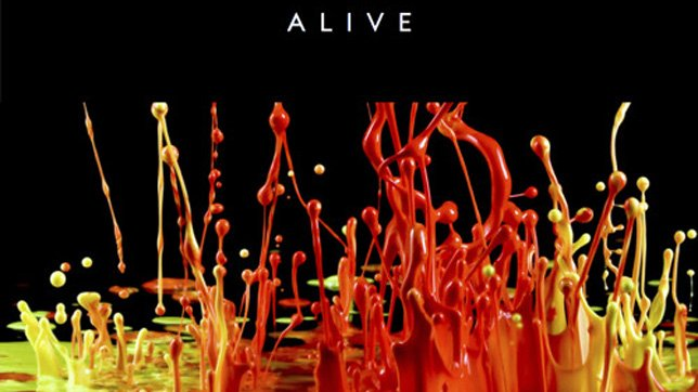 Third Party - Alive