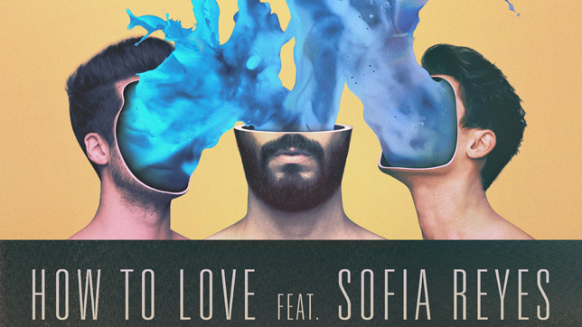 Cash Cash - How To Love (feat. Sofia Reyes)