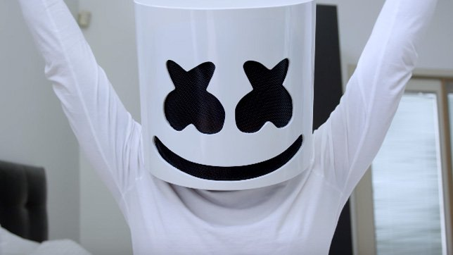 Marshmello ft. Omar LinX – Keep It Mello