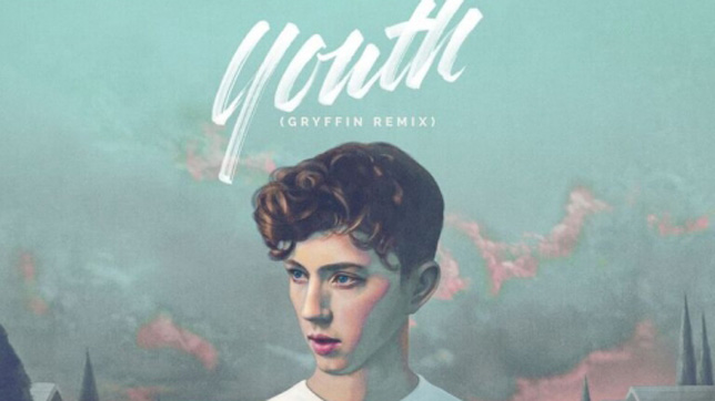 Troye Sivan - YOUTH (Gryffin Remix)