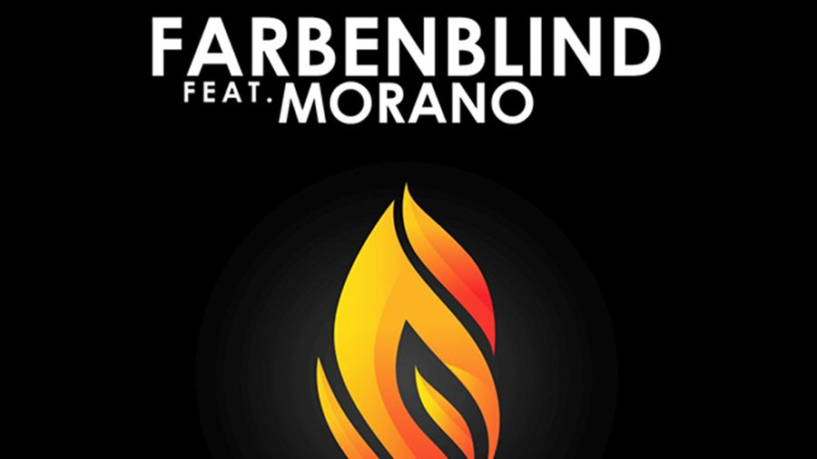 Farbenblind feat. Morano - Feuer