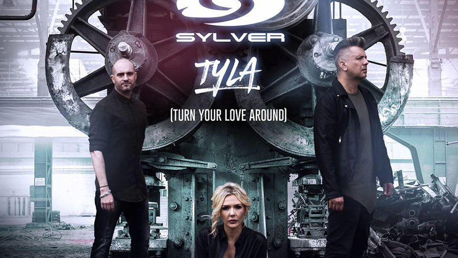 Sylver - Turn Your Love Around