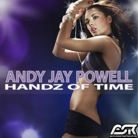 Andy Jay Powell - Handz on Time