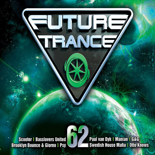 Various - Future Trance Vol. 28