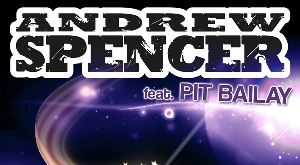 Andrew Spencer feat. Pit Bailay - Fairytale Gone Bad