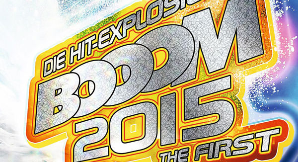Booom 2015 - The First