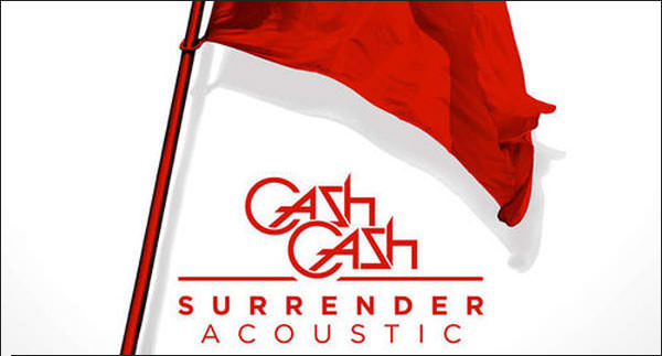 Cash Cash - Surrender (Acoustic)