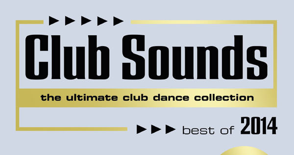 Club Sounds - Best of 2014 [Tracklist]