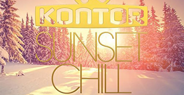 Kontor Sunset Chill - Winter Edition 2015