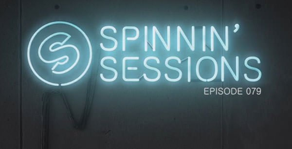Podcast: Spinnin' Sessions 079