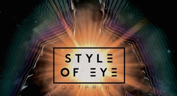 Style of Eye - Footprints [Album Review]