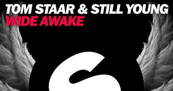 Tom Staar & Still Young - Wide Awake
