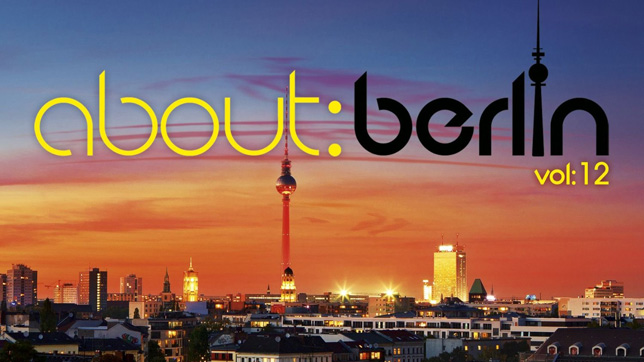 About Berlin 12 » [Tracklist]