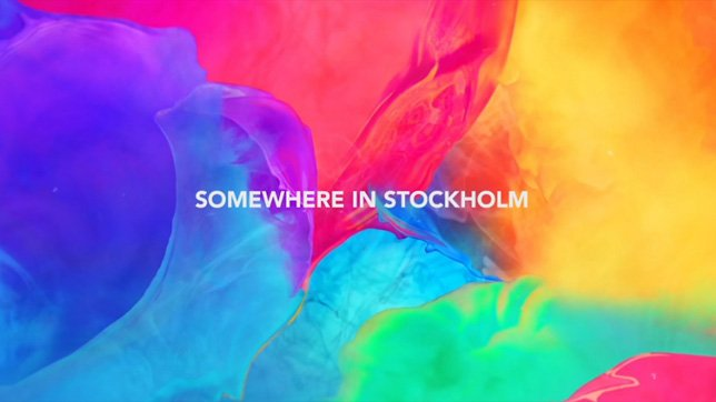 Avicii - Somewhere In Stockholm (feat. Daniel Adams-Ray)